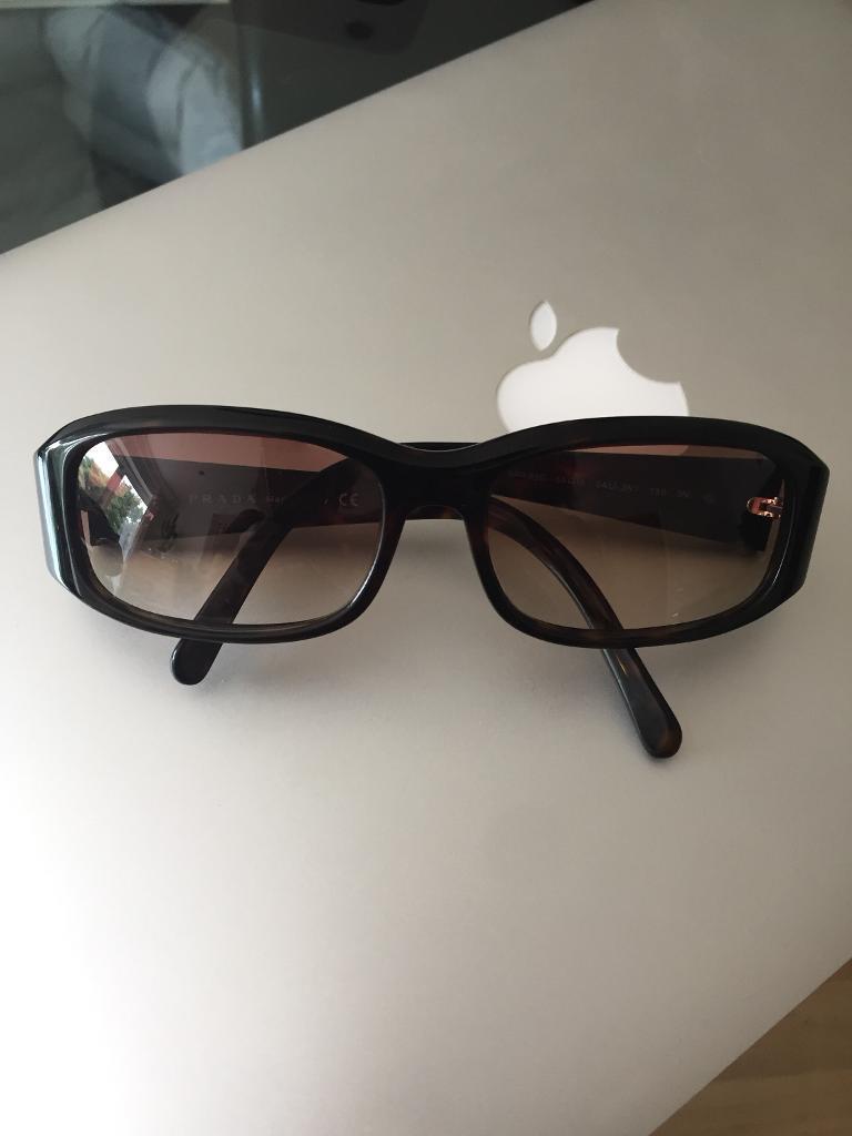 Prada Sunglasses frames .