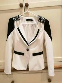 Lady's casual suit