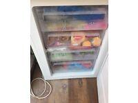 Zanussi freezer & beko fridge