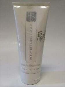 New, Beauty Bioscience Body Refining Cream - 6.7 fl. oz. / 200 ml