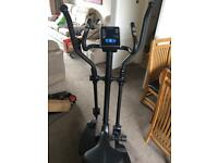 Roger Black 2 in one Cross Trainer