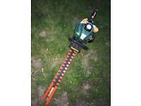 Petrol hedge trimmer spares or repair