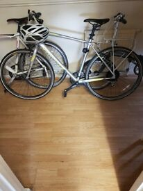Specialised pedal bike immaculate condition like new £200 grab yourself a bargain today