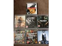7 PS3 games