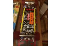 Skateboards for sale technical and cruise set ups