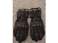 Halvarssons Beryl Motorcycle Gloves