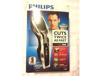 Philips hair clipper hc7450
