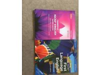 IGCSE English Student book and workbook