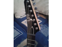 LTD 7 String Guitar £115