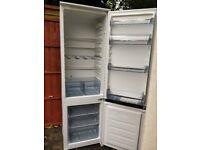 RARELY USED fridge-freezer for sale!