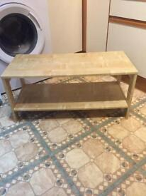 TV Cabinet / Coffee Table