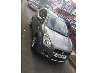 CHEAP!! SUZUKI SPLASH!! WITH MOT!! PLUS PART SERVICE!!