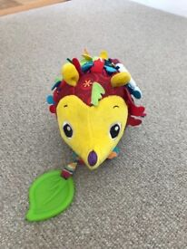 Lamaze Hedgehog Toy