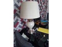 Lovely lamp for sale