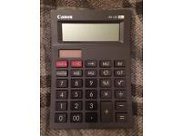Basic Calculator by Canon