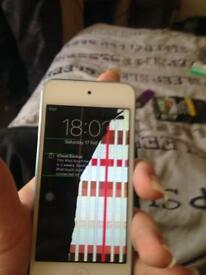 iPod 5th generation