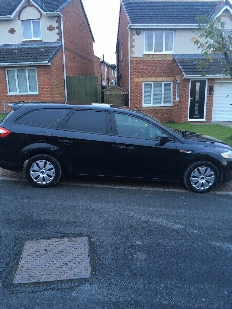 Ford Mondeo estate good condition