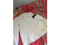 Stone island jumper Large