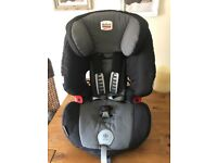 2 Britax car seats