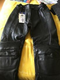 Ladies RST Motorbike Trousers