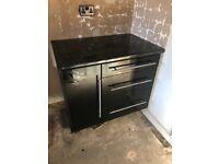 Ikea kitchen units