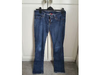 Lucky Brand Jeans - Size 10