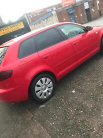 AudiA3 1.6 SPECIAL EDITION