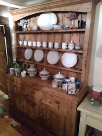 Kitchen Welsh Dresser