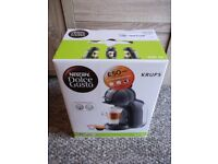Dolce Gusto Krups Mini me Automatic Coffee Machine Brand New RRP 109.99