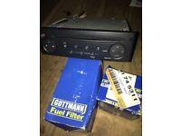 Renault Clio cd/radio player