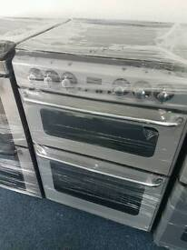 Stoves Double Electric Cooker With ceramic hob
