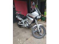 Yamaha, TDR, 2006, 124 (cc)