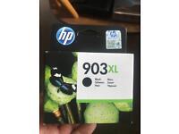 HP 903XL printer ink