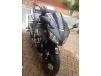 WK SPORT 125cc - Less than a year old - £800