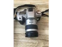 Minolta 505 si Super 35mm camera good condition with case