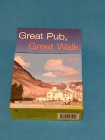 Walking book gift xmas
