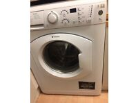 Hotpoint 7kg Washing mashing sale due to purchase of a washer dryer