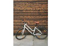 Analog Motion ebike city bicycle