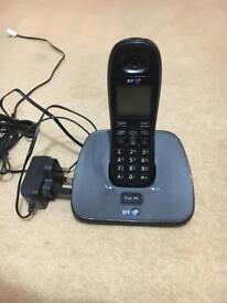 BT telephone landline