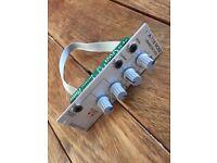 Doepler random / noise eurorack module