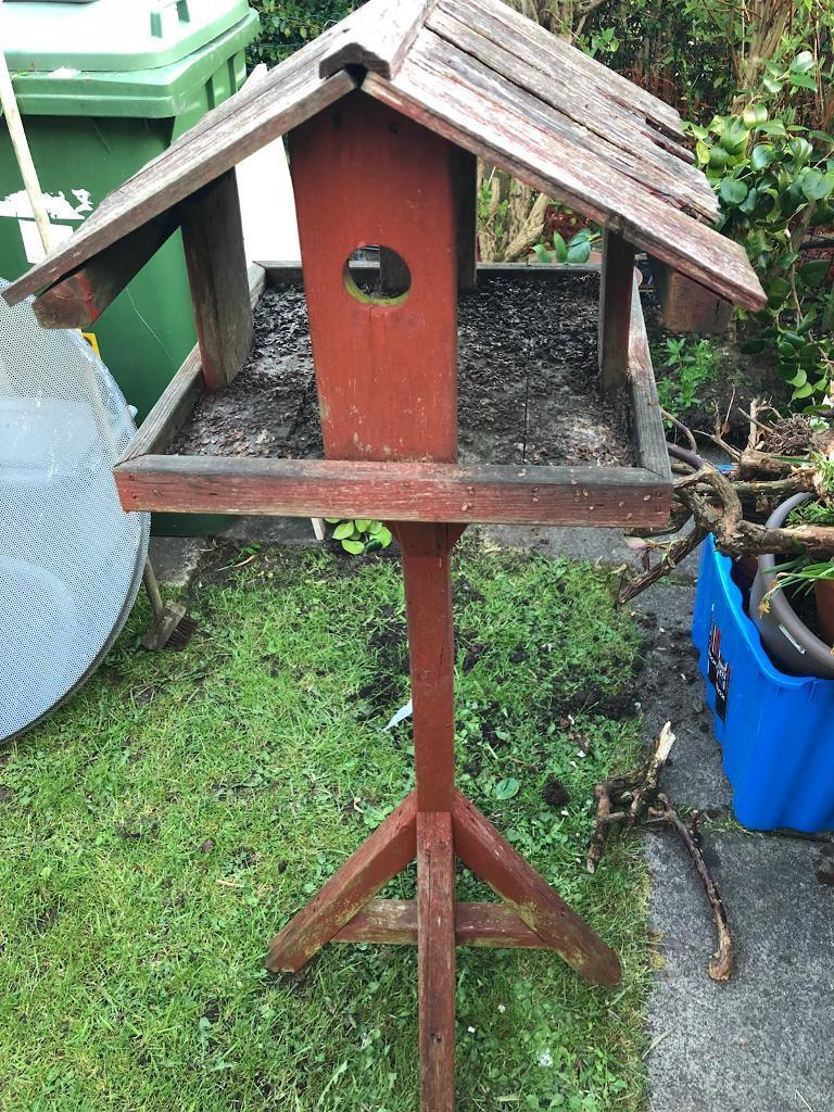 Bird house | in Stenhousemuir, Falkirk | Gumtree