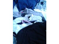 Mens t-shirts polo shirts and jumpers
