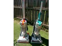 Vax Power 9 Hoover Vacuum Cleaner