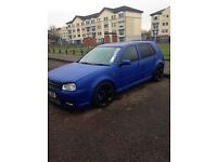 Golf turbo breaking may sell hole car swap