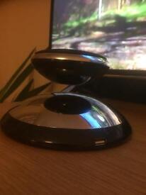 Bluetooth levitating speaker