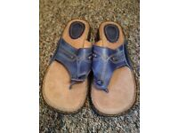 Hush Puppies Sandals - size 7