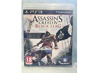 Assassins Creed Black Flag - Ps3