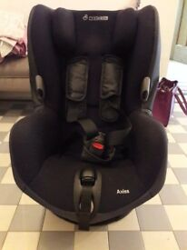 Maxi - Cosi Axiss Group 1 Total Black Car Seat