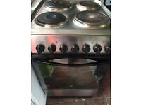 Indesit cooker electric