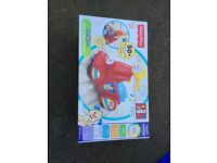 Fisher price scooter- brand new!